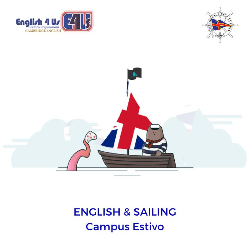 English&Sailing