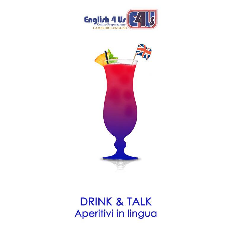 Drink&Talk 2018