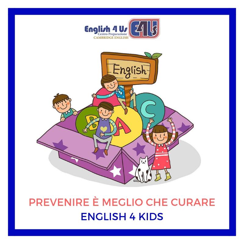 English 4 Kids
